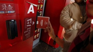 Redbox Franchise Profits