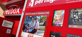 How to Buy a Redbox Machine