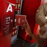 Redbox Franchise Profits